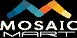 Mosaic Mart Logo Footer